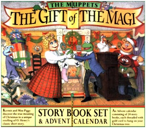 The Gift of the Magi Muppet Wiki