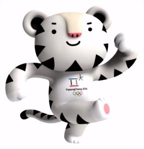 At The 2018 Pyeongchang Winter Olympics Asian Americans