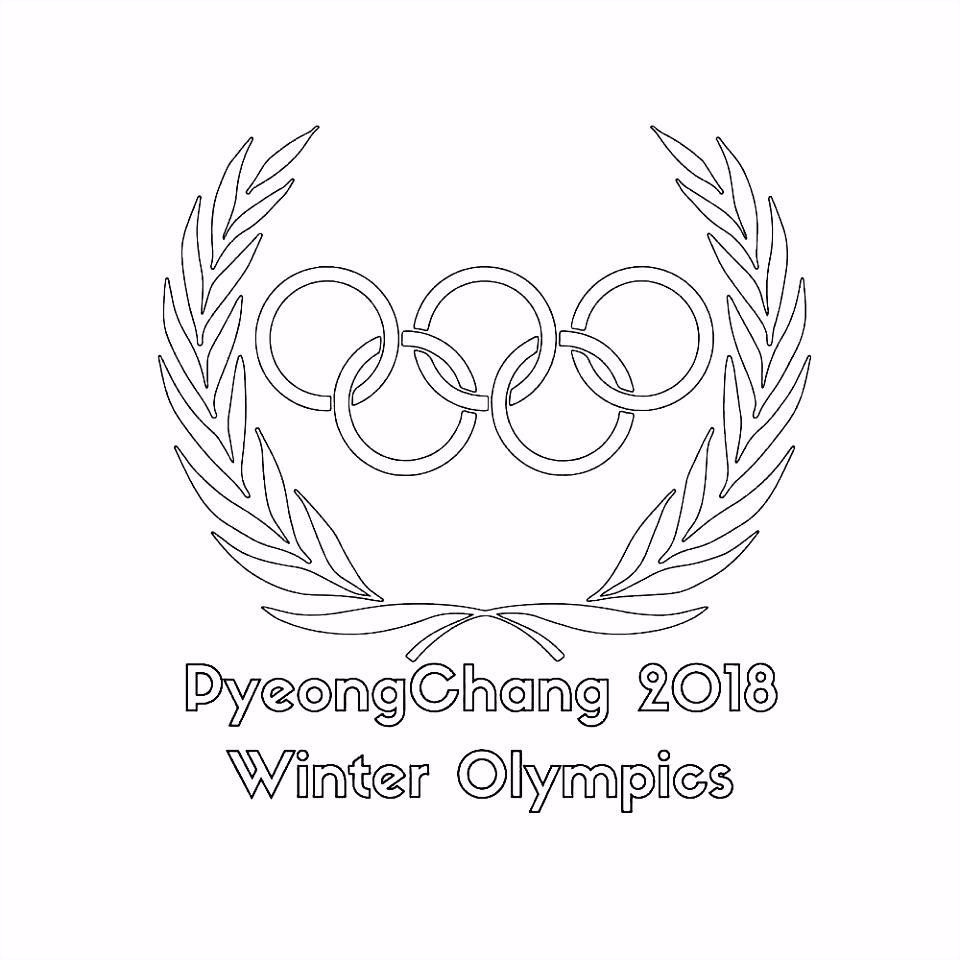 Leuk voor kids – Olympische ringen