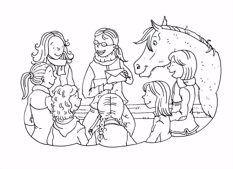 Gertrud Jetten Kinderboeken Kleurplaten
