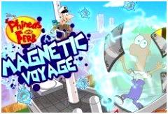 PHINEAS EN FERB GAMES en gratis Phineas en Ferb Games