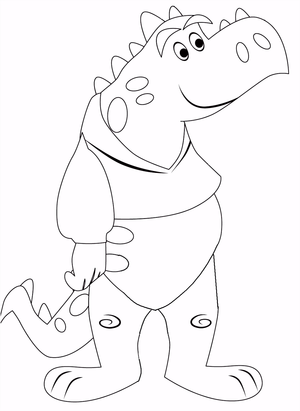 kleurplaat Kamiel Coloring pages Pinterest