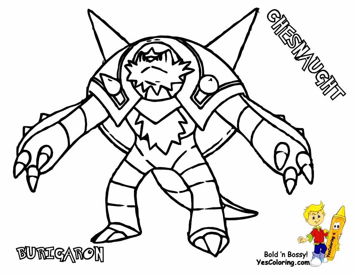 Blastoise Coloring Page Printable Coloring Pages Pokemon Coloring
