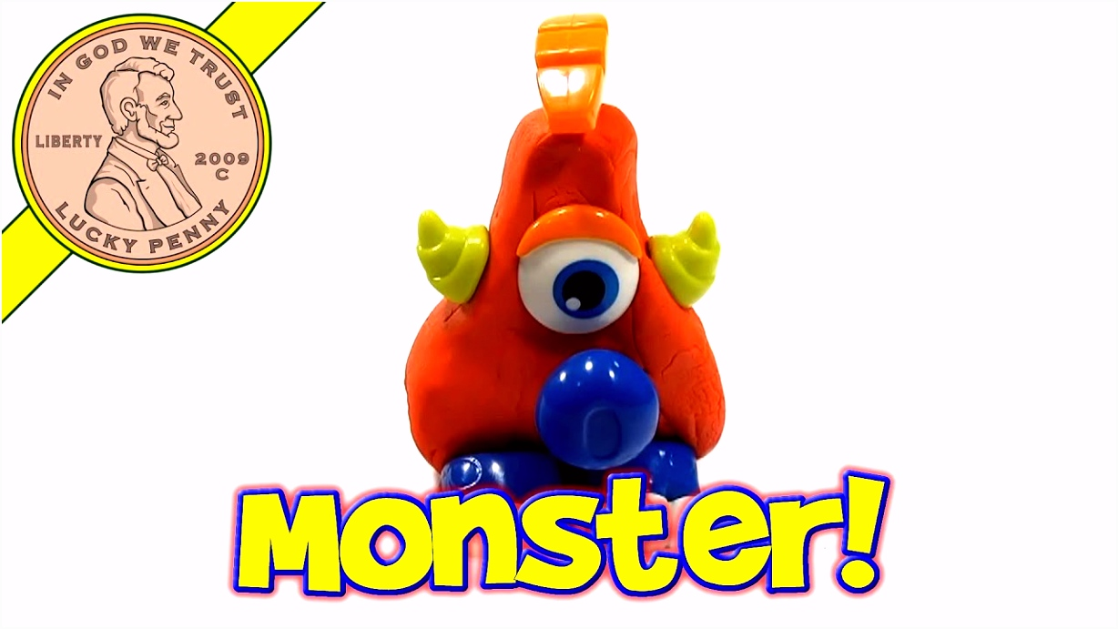 Monster Lab Madness Zuru Toys It s My Creation