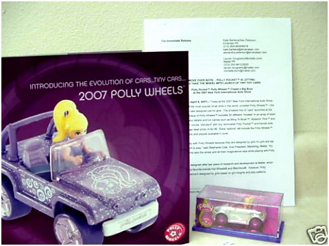 Poly wheels collection on eBay