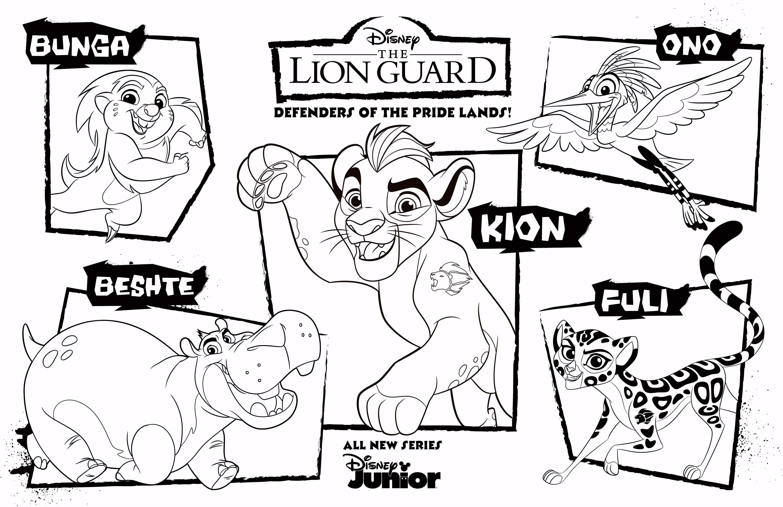 actie de leeuw koning kleurplaten De Leeuw Koning Kleurplaten