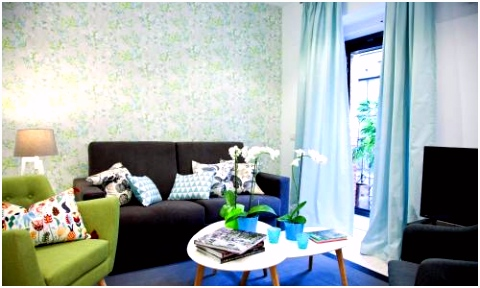 The 10 Best Flats in Madrid Spain