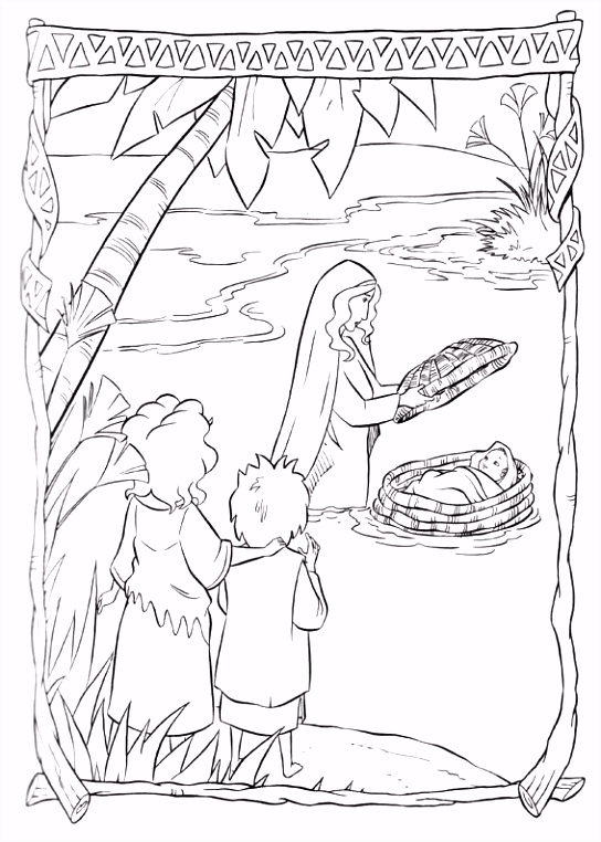 The Prince of Egypt Coloring Pages Pinterest