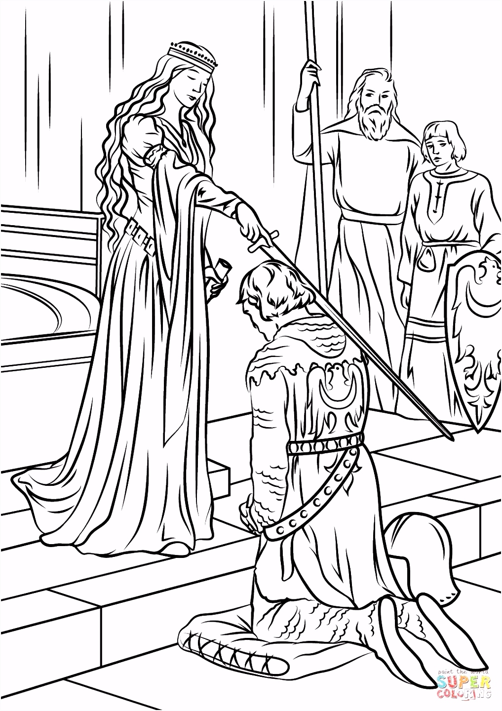 Me val Princess Coloring Pages – From the thousands of photos
