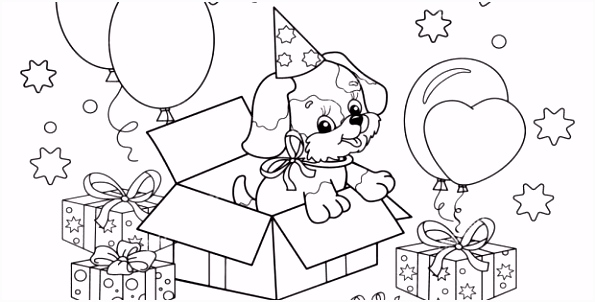 Puppy Kleurplaten Beste Van Kleurplaat Pagina Overzicht Van