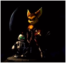 266 best Ratchet and Clank images on Pinterest