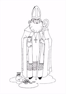 33 best Sveti Nikola St Nicholas images on Pinterest