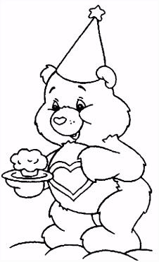 68 beste afbeeldingen van Care Bear