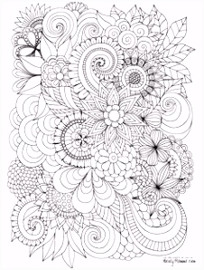 49 best Free Printables • Coloring images on Pinterest in 2018