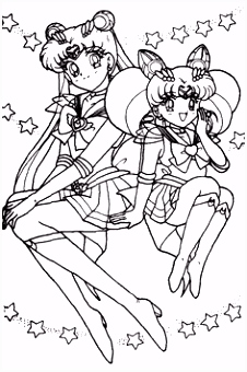 Kleurplaten Sailor Moon 45 Best Sailor Moon Coloring Pages Images On Pinterest X2rh26yus3 Iuuxsueqdh