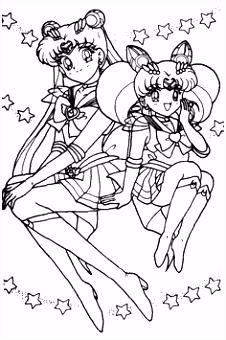 Kleurplaten Sailor Moon 45 Best Sailor Moon Coloring Pages Images On Pinterest X2rh26yus3 Iuuxsueqdh