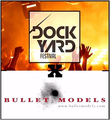 Bullet Models BulletModels