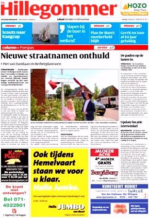 Hg week 21 17 by Uitgeverij Verhagen issuu