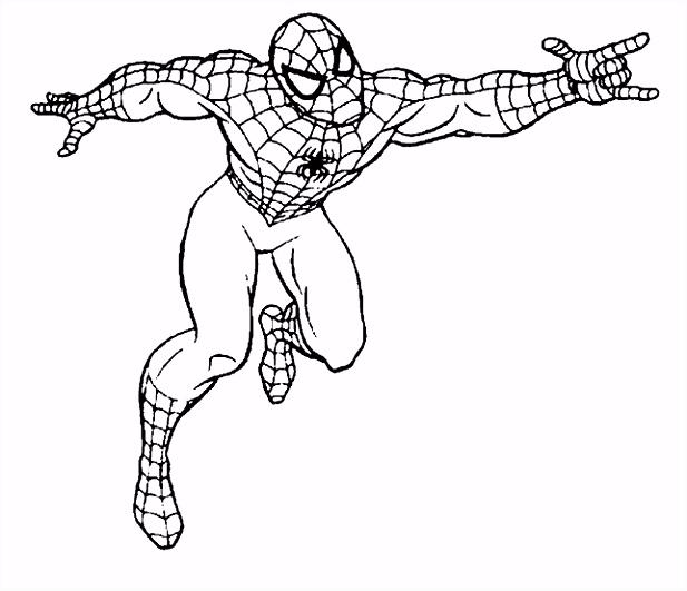 Kleurplaten Spiderman Gratis.Kleurplaten Spiderman 3 Kleurplaten Spiderman 3 S7tl31ead5