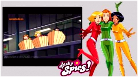 Videos on this wiki Totally Spies Wiki