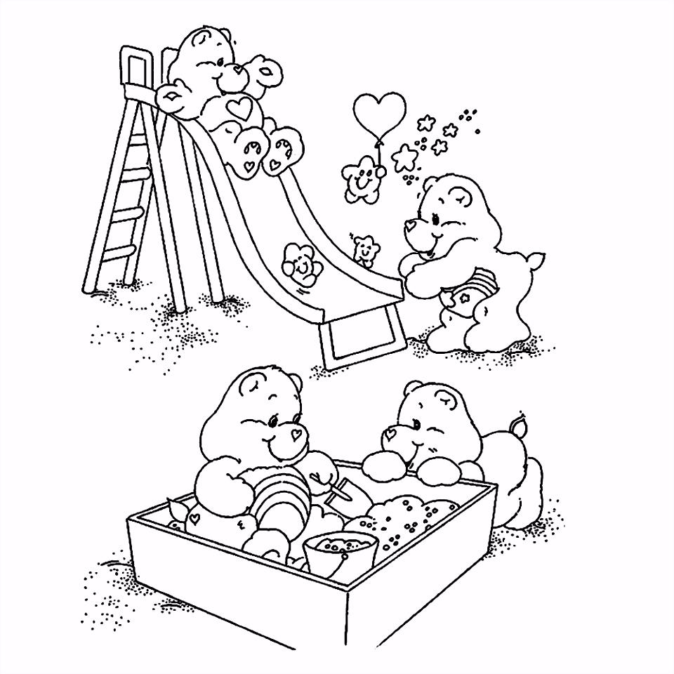 Leuk voor kids – knuffelberen 0006