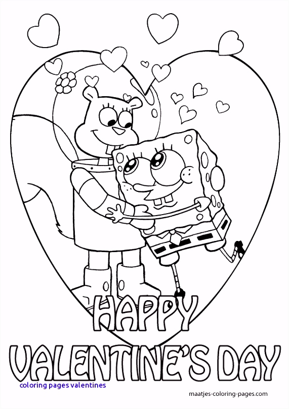 75 Best Valentijn Kleurplaten Pinterest Coloring Pages