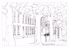 34 beste afbeeldingen van Kleurplaten van Delft Coloring pictures