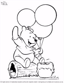 867 beste afbeeldingen van geboorte bort kleurplaat in 2018 Pooh
