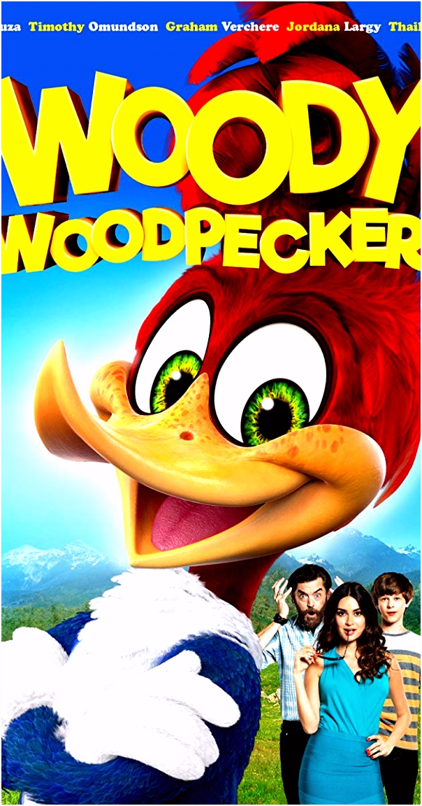 Woody Woodpecker 2017 Full Cast & Crew IMDb