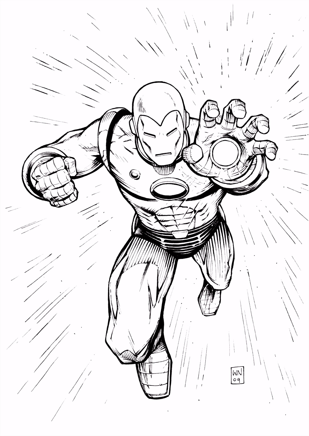 Avengers Iron Man Coloring Pages 60 Excellent Iron Man 3 Coloring
