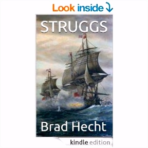 Brad Hecht ebook dp B00H5CE6OM ref
