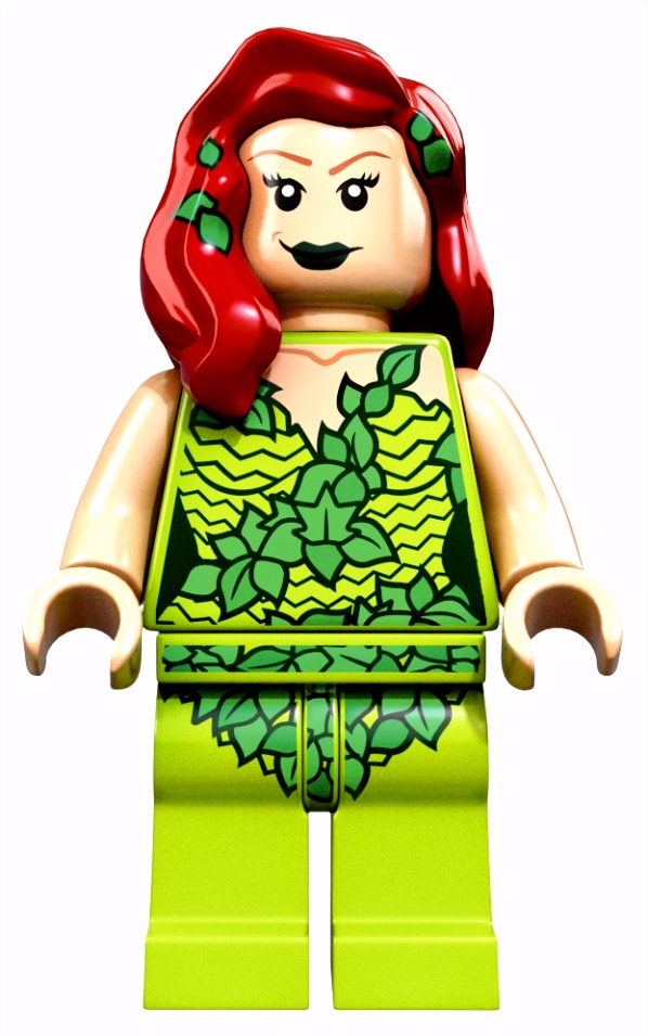 Image PoisonIvy LEGO Batman Wiki