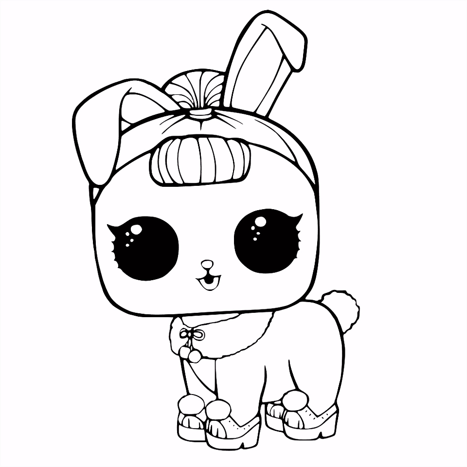 Leuk voor kids – Crystal Bunny