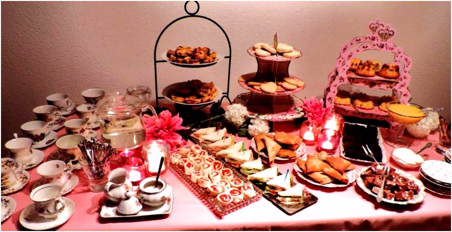 Een High Tea organiseren doe je zo Tips & Trucs