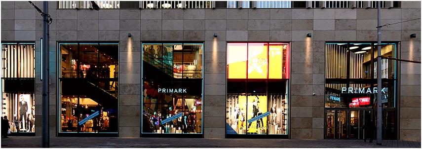 Primark Store The Hague
