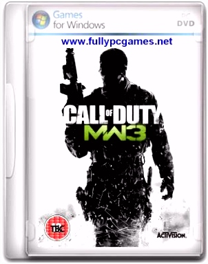 Call Duty Modern Warfare 3 Game Free Download Highly pressed