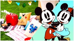 Mickey En Minnie In Italie Mickey Mouse & Friends F6jk73hga8 Ivjg0mqnys