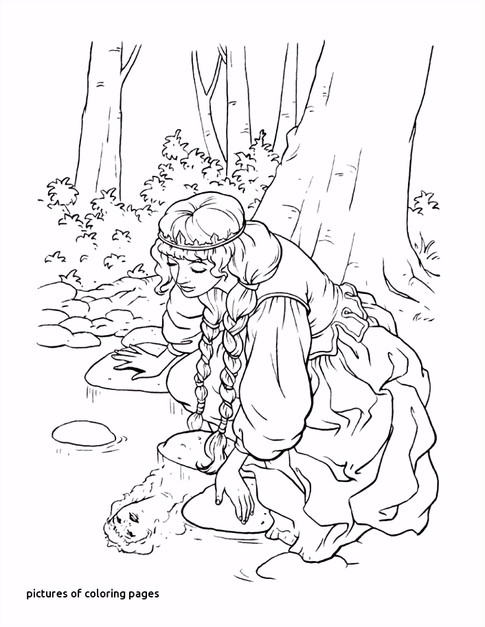 Number 9 Coloring Pages Awesome Coloring Sheets for Girls Monster