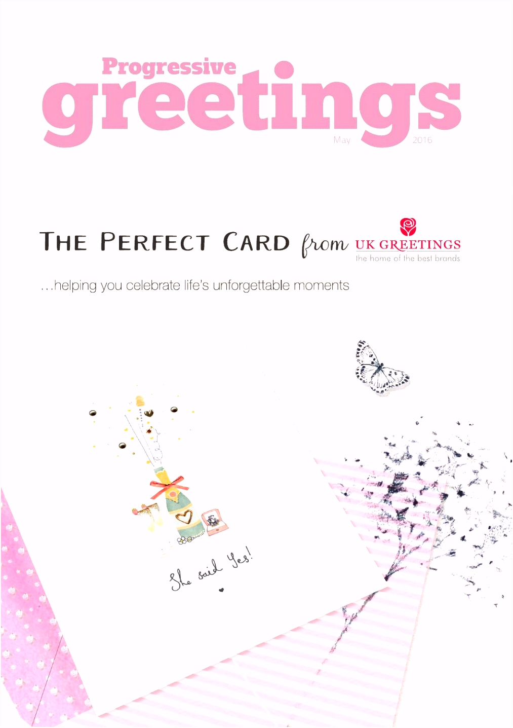 Progressive Greetings May 2016 by Max Publishing issuu
