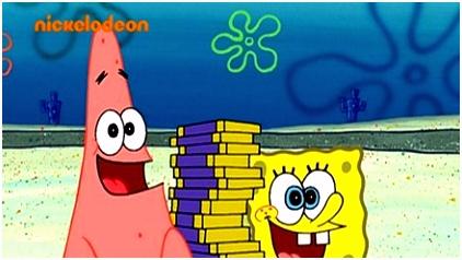 Monsters Vs Aliens Op Nickelodeon Spongebob Squarepants Playpilot U0io85ivv9 B2yj62ekt4