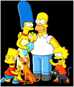 The Simpsons Scratchpad