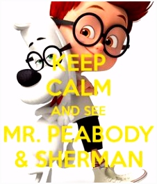70 best Mr Peabody images on Pinterest