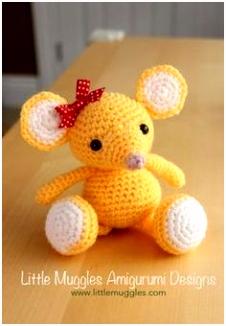 Muisje Lillebi Kleuren 252 Beste Afbeeldingen Van Haken In 2018 Crocheted Animals Y7ip12ogb5 S6pu2hgywh