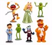 10 Muppets Most Wanted