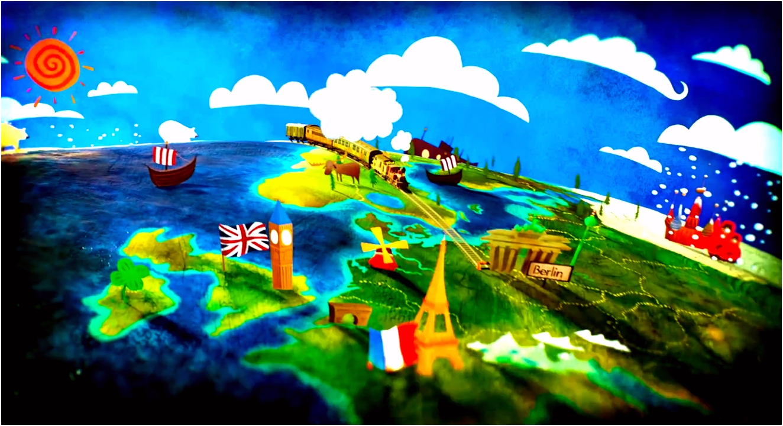 Europe Muppet Wiki