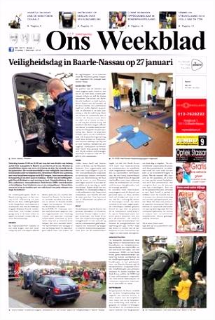 s Weekblad 27 02 2015 by Uitgeverij Em de Jong issuu