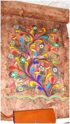 55 best Mexican Amate bark paintings images on Pinterest in 2018