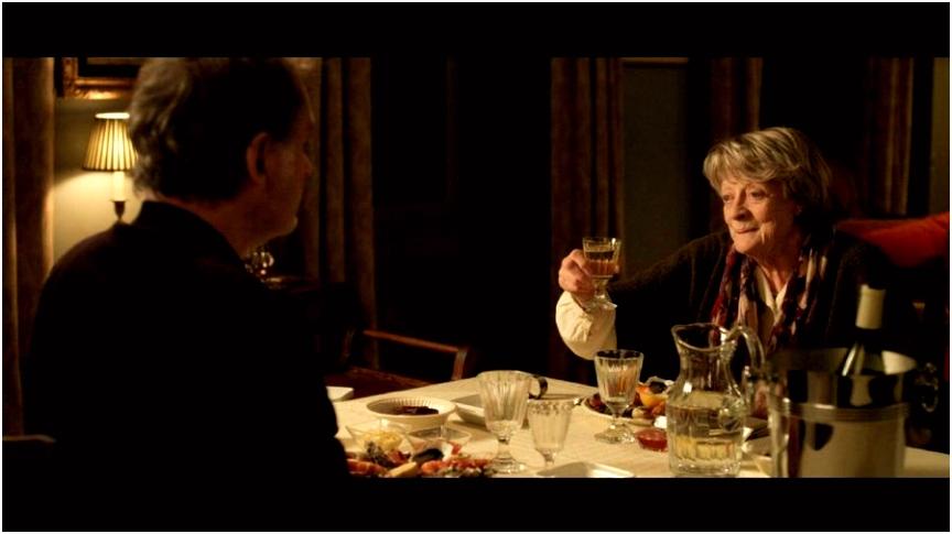 My Old Lady film 2014 Israel Horovitz