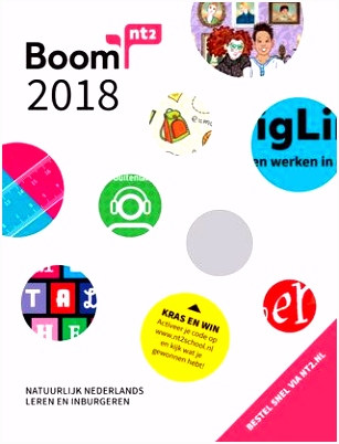 Boom NT2 Catalogus 2018 by Boom uitgevers Amsterdam issuu