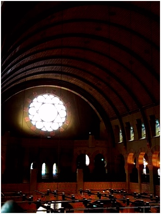 El vitral Picture of Synagogue Groningen Groningen TripAdvisor